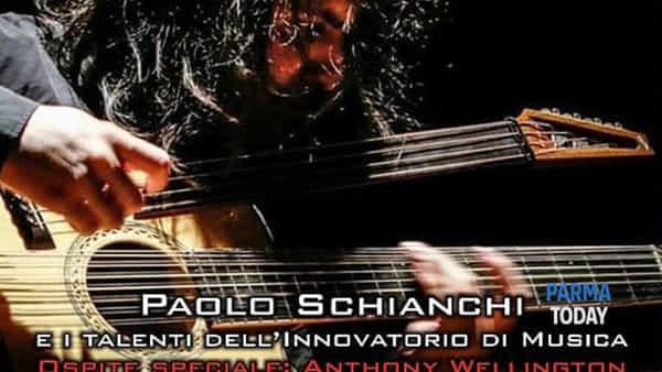 paolo schianchi e l'innovatorio di musica