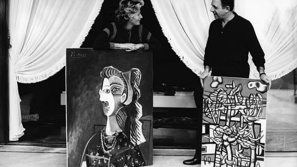 I Quadri di Pietro: capolavori dalla Collezione Barilla d'Arte Moderna