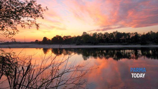 Sapori d'autunno sul grande fiume: dal pittore ligabue a motonave stradivari