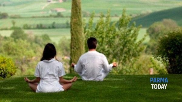 Ritiro di yoga 23-25 aprile