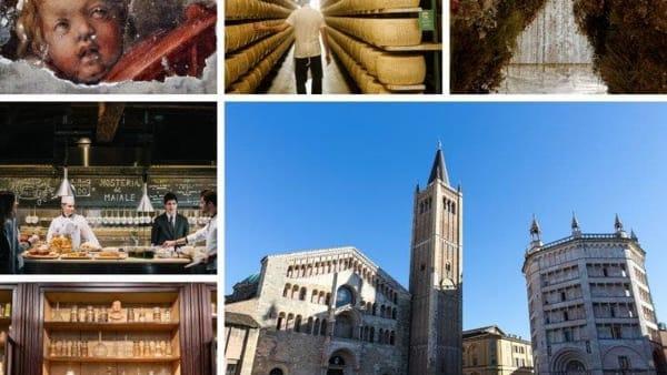 Parma 2020 in 48 ore: un itinerario nei luoghi imperdibili della Capitale Italiana della Cultura