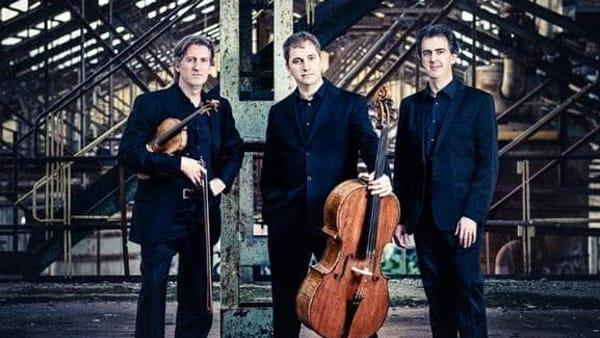 Il Trio di Parma torna a casa a San Francesco del Prato