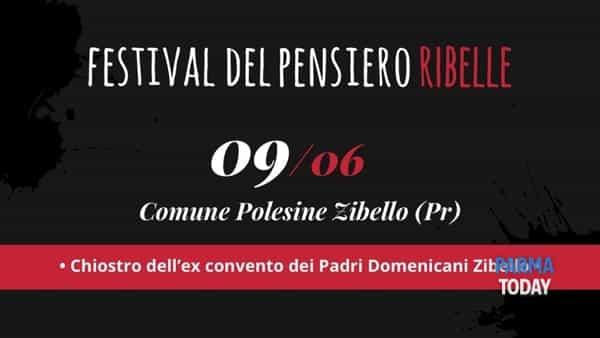 Festival del Pensiero Ribelle a Zibello