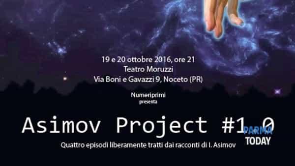 asimov project #1.0