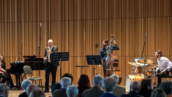 Musica in collina: Tiorre di Felino, Ensemble della Toscanini,
