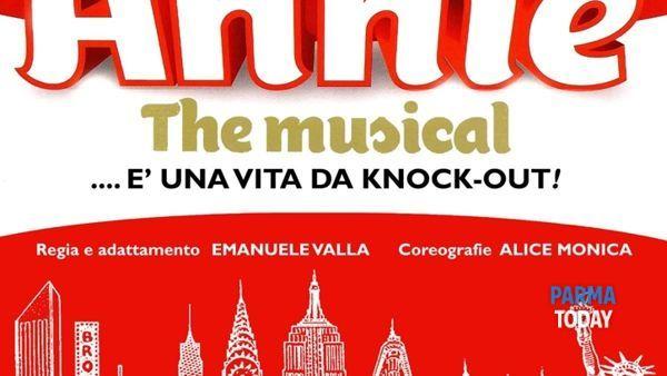 """""""Annie"""": una vita da knock-out"""