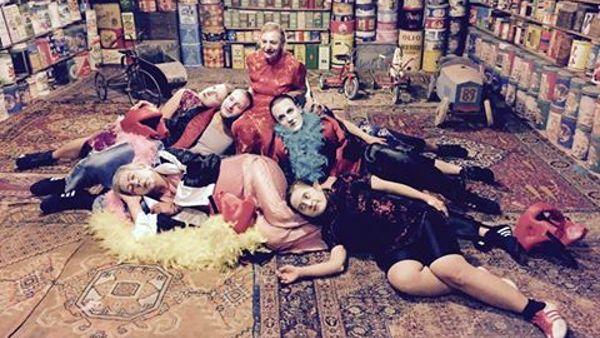 'Il Furioso' di Lenz Fondazione al Museo Guatelli