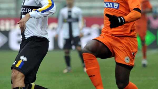 Parma-Udinese 20-11-2011 - © TmNews Infophoto (2)