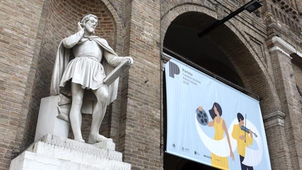Al via Parma Capitale della Cultura