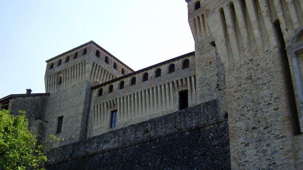 Bianca vi guida al Castello