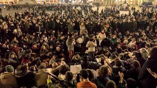 """""""Cantata anarchica per Fabrizio De Andrè"""": sabato 11 gennaio in Pilotta"""