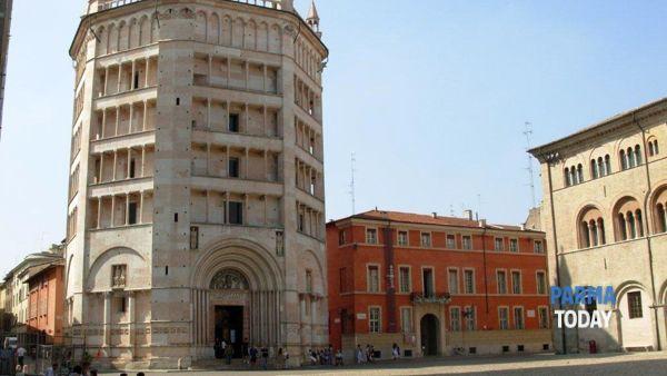 Parma, visita guidata
