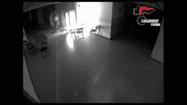 Baby gang assaltano le scuole, fermati 4 giovanissimi: IL VIDEO