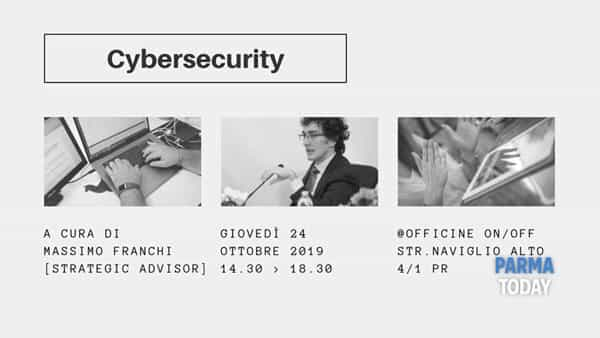 cybersecurity | workshop