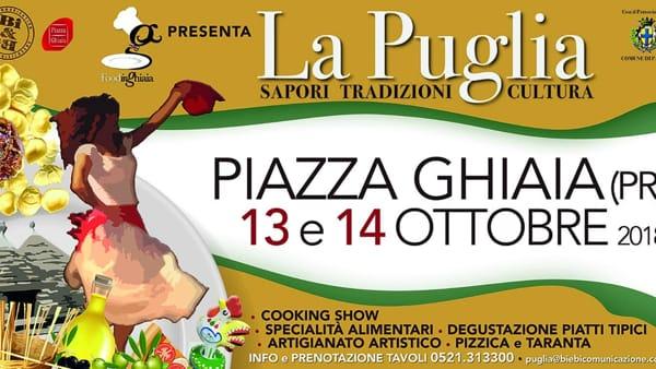 Eventi a partire dal 01 ottobre 2018 fino al 31 ottobre 2018 a Parma 5d1200c24d8a