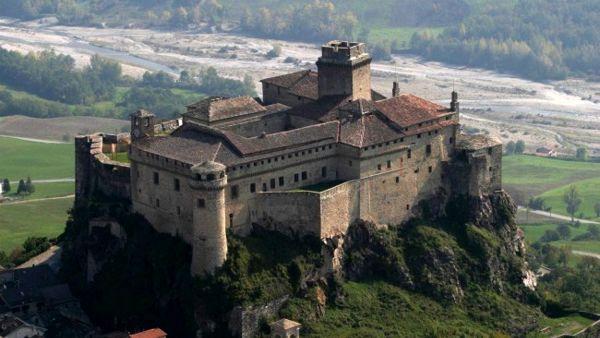 Gli eventi di ottobre al Castello di Bardi