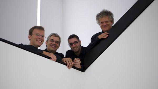Traiettorie 2015 - Arditti Quartet, sabato al Farnese