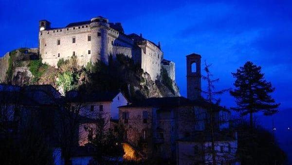Notte horror al Castello di Bardi