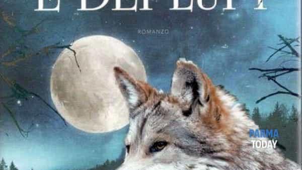 """Attenti al lupo - al museo Guatelli presentazione del libro di Festa """"La luna è dei lupi"""" (Salani ed.)"""