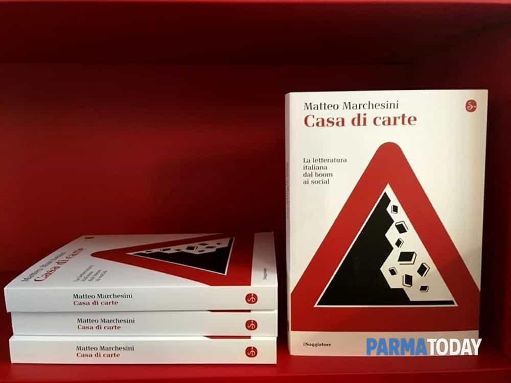 Case Di Carta Ai Diari Per La Festa Delle Librerie Indipendenti