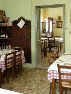 """Trattoria """"Antica Osteria Da Bianchini"""""""