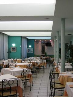 """Ristorante Pizzeria """"La Gatta"""""""