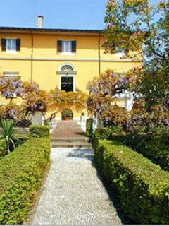 """Ristorante """"Villa Maria Luigia"""""""